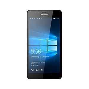 Microsoft Lumia 950 Dual-SIM (white) (Certified Refurbished)