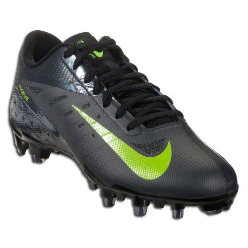 Schwarze Nike Größe Sneakers 13 (Nike lunarcharge Essential Herren Running Trainer 923619Sneakers Schuhe, Schwarz - Black White Black 001 - Größe: 41)