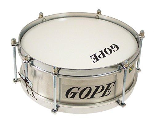 percussions-bresiliennes-gope-percussion-ca1010al-cr-mini-caixa-alu-tarol-10-cercle-chrome-10cm-prof