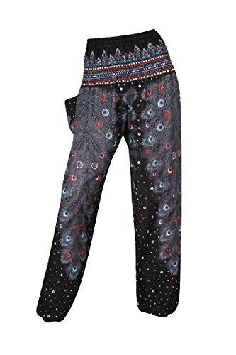 harem-trousers-aladdin-hippie-pants-with-18-different-designs-bubble-peacock-black