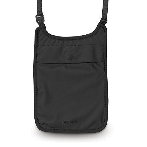 pacsafe-coversafe-s75-anti-theft-secret-neck-pouch-black