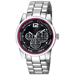 Womans watch CUSTO ON TIME LADY SPORT CU040202