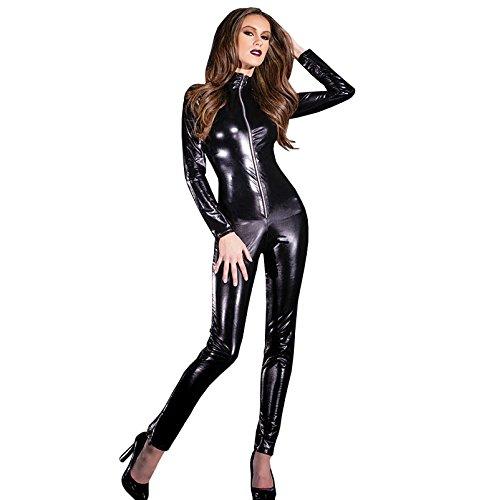 7b89e2e088c46 Darque Coquette - Body Sexy - Femme Noir Noir - Noir - Noir - Moyen
