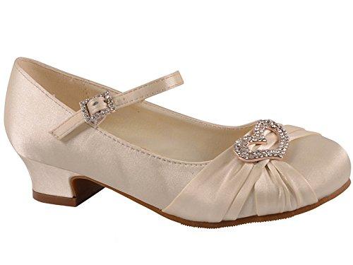 rbs-maedchen-sandalen-regulaer-nigellaivory-groesse-33-eu