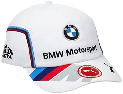 bmw-motorsport-team-cap-76162101-unisex-bmw-team-cap-white-bianco-taglia-unica