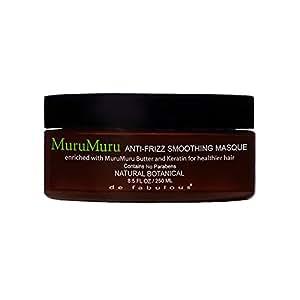 masque murumuru anti-frizz 237 ml