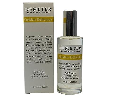 Golden Delicious–Demeter Pour Femme Cologne Spray 120ml