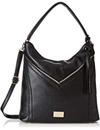 Satya Paul Women's Handbag (Black)