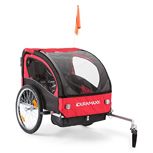 Remolque infantil DURAMAXX Trailer Swift