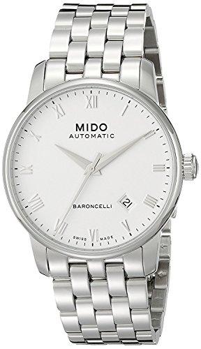 MIDO Montre BARONCELLI- M86004261 Homme