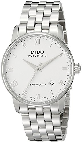 MIDO orologio BARONCELLI M86004261 Uomo