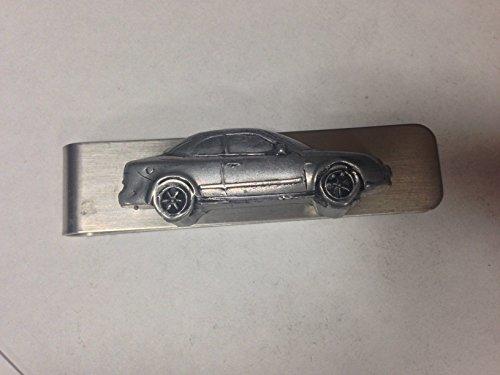saab-9-3-cabrio-1995-ref238-3d-effetto-peltro-emblema-su-un-stunning-in-acciaio-inox-money-clip