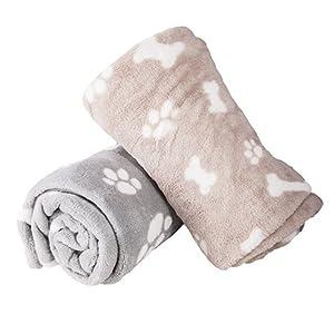 West5Products-1x-Super-Soft-Micro-Fibre-Paw-Bone-Print-Design-Small-Pet-Dog-Blanket-70x100cm