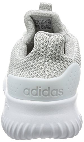 adidas Cloudfoam Ultimate, Scarpe da Fitness Uomo Bianco (Footwear White/footwear White/grey Two)