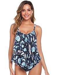 nuovo stile a2691 f9f47 Amazon.it: Negozio di costumi da bagno: Abbigliamento