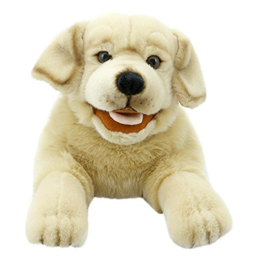 The Puppet Company - Playful Pup...