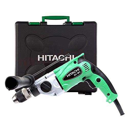 HITACHI DV18V Bohrhammer 690 W im Test: Fakten und Besonderheiten