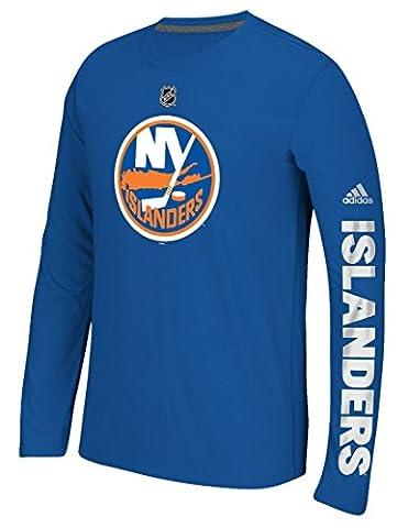 New York Islanders Adidas NHL