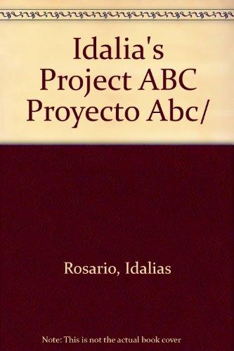 Idalia's Project ABC Proyecto Abc/ por Idalias Rosario