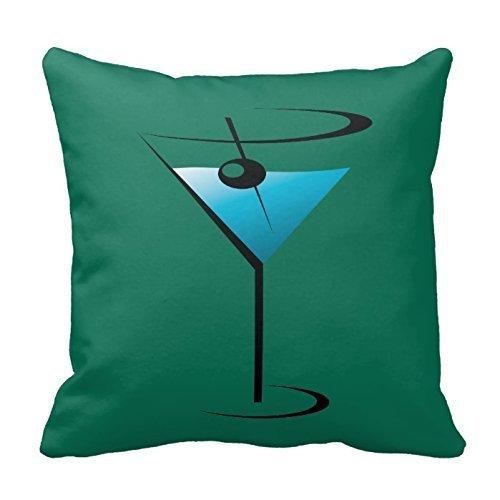 verre-a-martini-cocktail-couvre-lit-housse-de-coussin-en-coton-taie-doreiller-housse-de-coussin-home