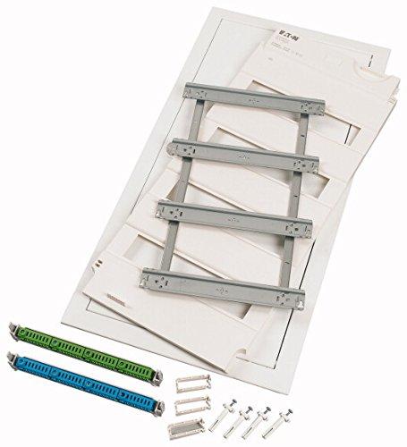 Eaton 178853 Unterputz Ausbausatz mit Steckklemme 4-reihig, Projekte Lieferform