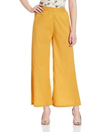 Mother Earth Women's Boot Cut Pant