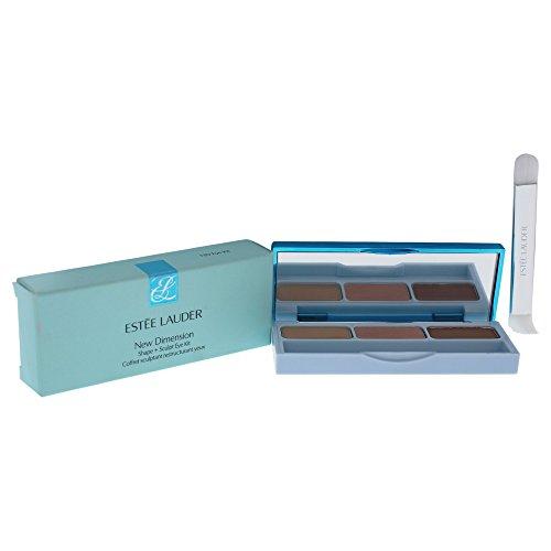 Estee Lauder New Dimension Kit Palette de Fard à Paupières 2,9 g