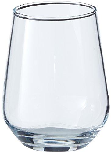6 vidrio Pasabahce 62511 Aida vidrio del t/é 14cl sin orejuela