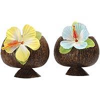 suchergebnis auf f r kokosnuss geschirr besteck gl ser k che haushalt wohnen. Black Bedroom Furniture Sets. Home Design Ideas