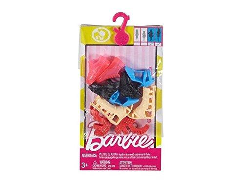 BARBIE SCHUH-SET FCR91