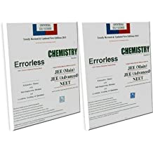 Chemistry IIT-JEE, AIEEE, NEET (Set of 2 Volumes)