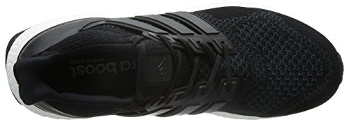 Herren Black Yellow adidas Sneaker Black Boost Core Core mehrfarbig Solar M Ultra R0qx0w6