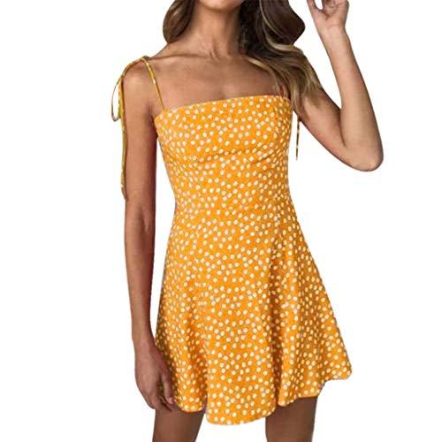 Wtouhe NoëL Robe Pull Femme HabilléE RéTro Dentelle Robe Vintage Robe De SoiréE Pas Cher Mode De Soie ImpriméE Manche Longues Mini Dress