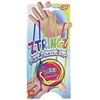 ZTringz 4752 String Game Finger Game Skill Game Multicoloured