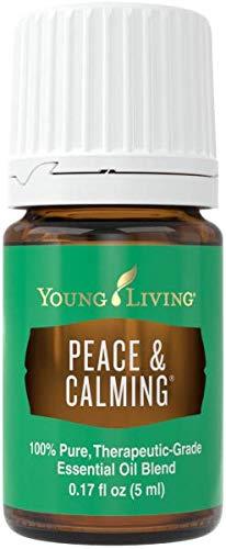 Young Living Ätherische Ölmischung Friede & Ruhe (Peace & Calming), 5ml