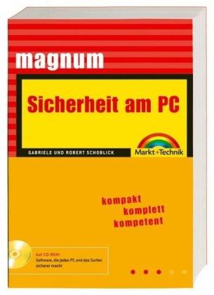 Sicherheit am PC - MAGNUM . kompakt, komplett, kompetent