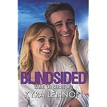 Blindsided: Game On Book 2: Volume 2
