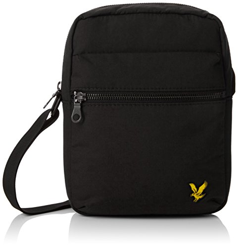 lyle-scott-unisex-adults-small-items-bag-top-handle-bag-black-true-black