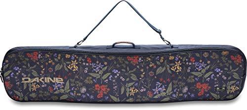 Dakine Pipe Snowboard Bag Sac à Dos Mixte Adulte, Botanicspt, FR Unique (Taille Fabricant : 157 cm)