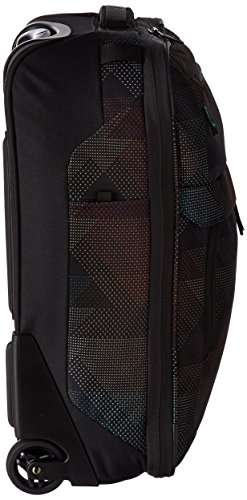 Dakine Women' s Carry On Roller 40L borsa da viaggio, Tory, One size Stella