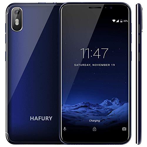 Hafury A7 (2019)...