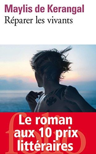 Réparer les vivants (Folio) (French Edition)