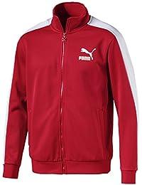 Suchergebnis auf Amazon.de für  Puma - Rot   Jacken   Streetwear ... 3a535efef8