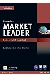 Descargar gratis Market Leader 3rd Edition Intermediate Coursebook & DVD-ROM Pack en .epub, .pdf o .mobi