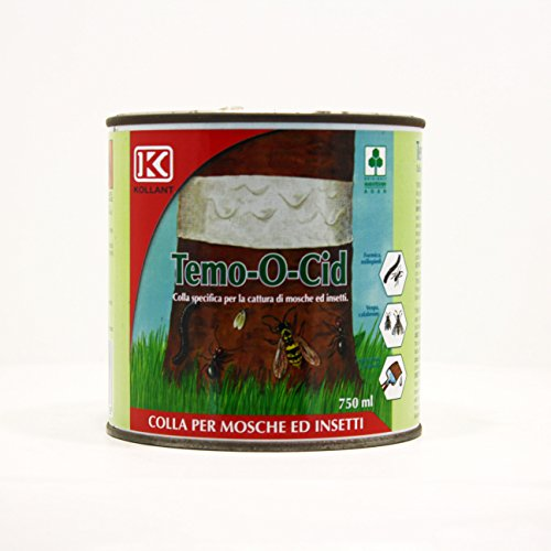 Newsbenessere.com 413cXyxrceL Kollant Temo-o-cid colla per mosche ed insetti 750 ml