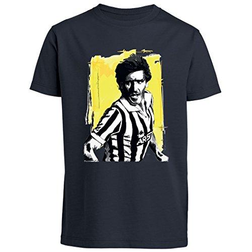pushertees-t-shirt-bambino-navy-blue-tbf-13-the-best-flag-sportivo-vintage-giocatore-classico-gaetan
