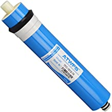 75gpd RO Membrane reverse osmosis system Water Purifier RO membrane Cartridge General Common Water Filters for Household