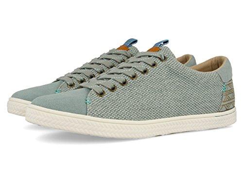 Gioseppo 43524, Sneakers Basses Homme Bleu (Celeste)