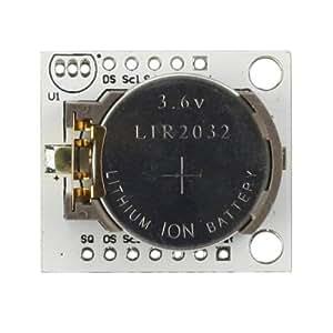 SainSmart DS1307, Real Time Module, I2C-RTC