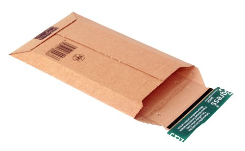 progresspack-pp-w0101-premium-lot-de-25-emballages-dexpedition-en-carton-ondule-pour-dvd-marron-din-
